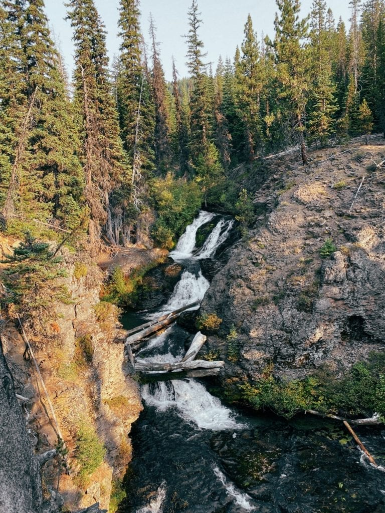 Tumalo Falls Loop - Things to Do in Bend, Oregon - Travels With Elle