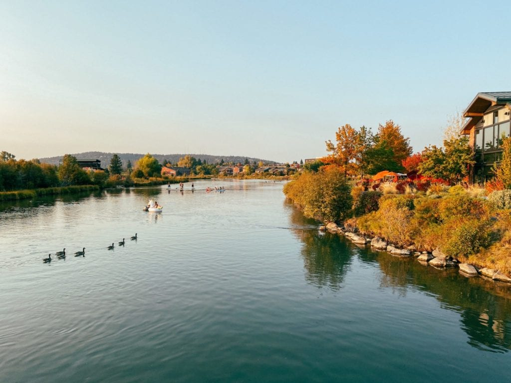 Deschutes River Trail - Things to Do in Bend, Oregon - Travels With Elle