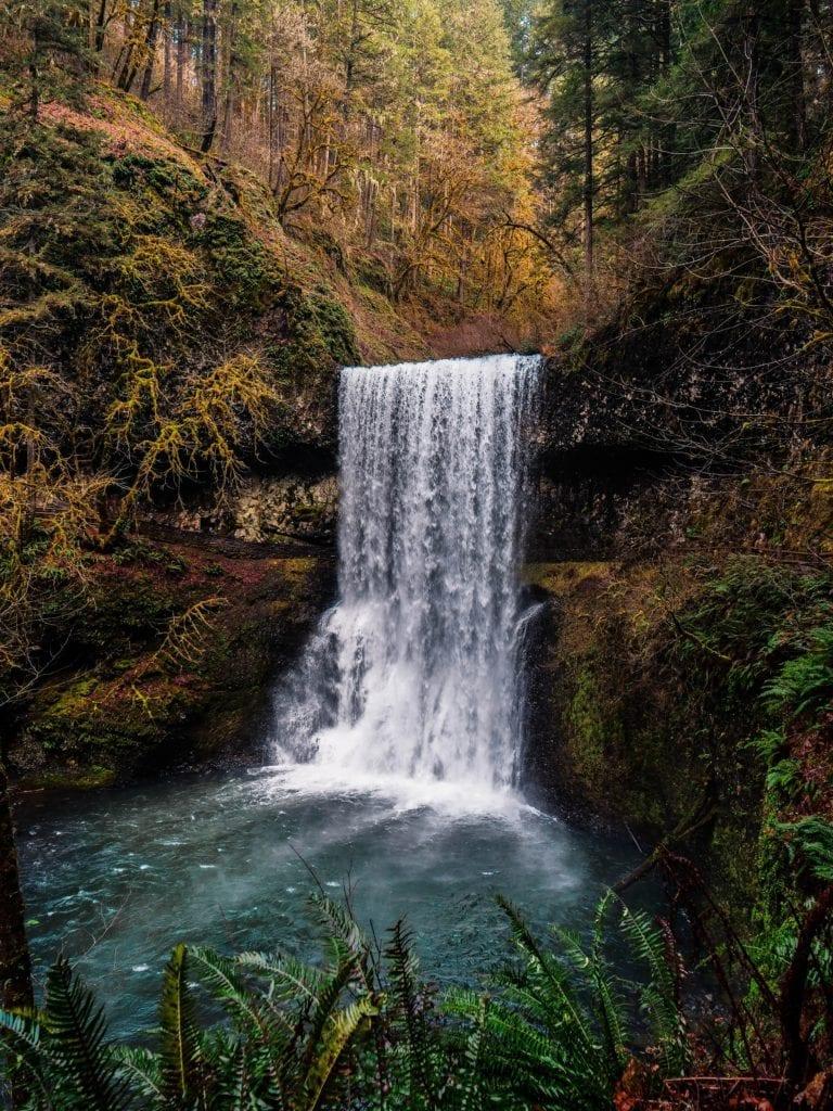 silver falls sp oregon 2
