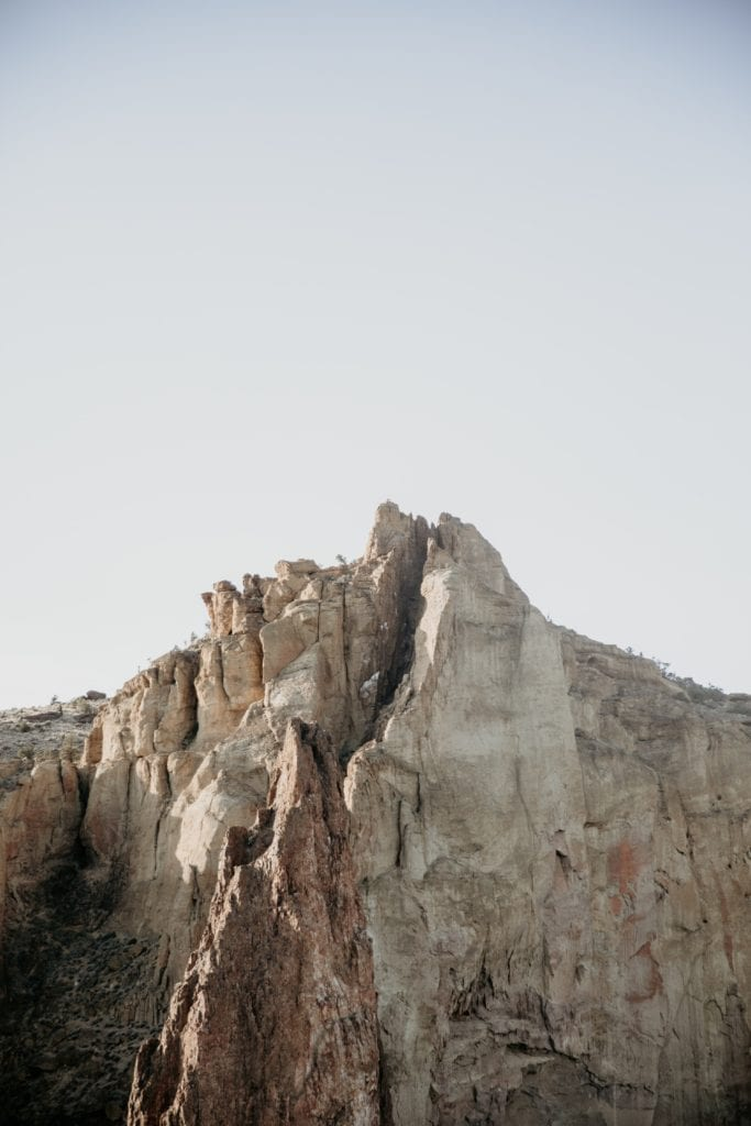 Smith Rock SP - Things to Do in Bend, Oregon - Travels With Elle
