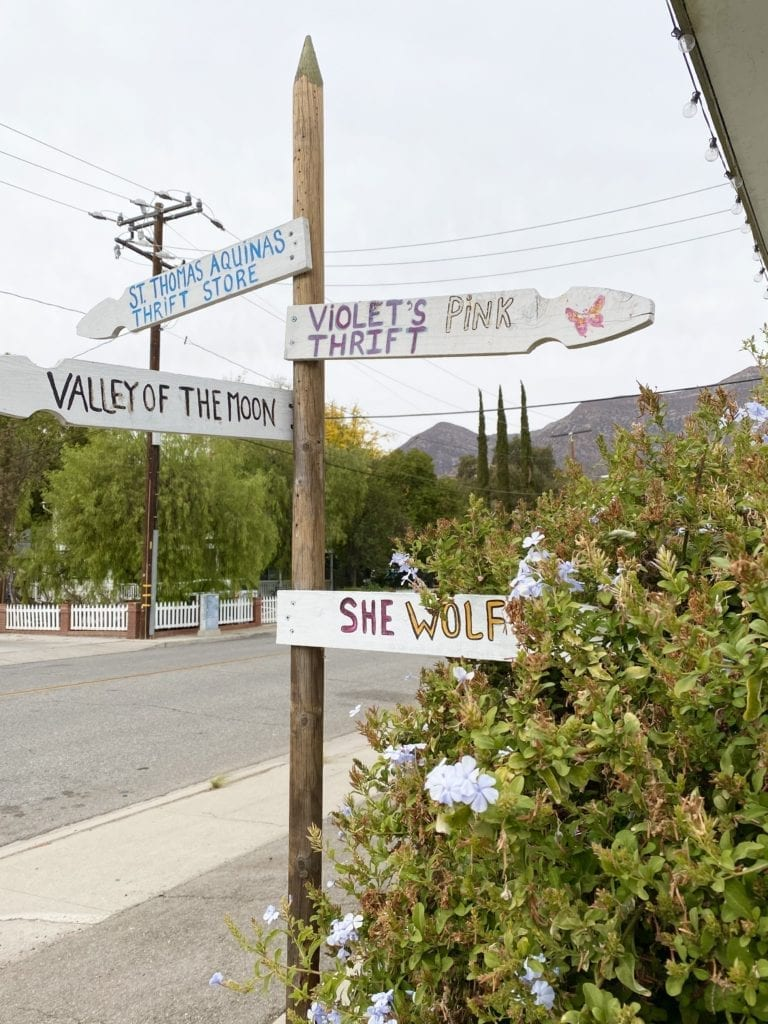 Things To Do In Ojai CA