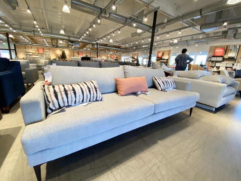 West Elm Outlet Andes Sofa - Everything You Need To Know