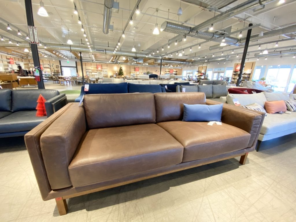West Elm Outlet Dekalb Sofa - Everything You Need To Know