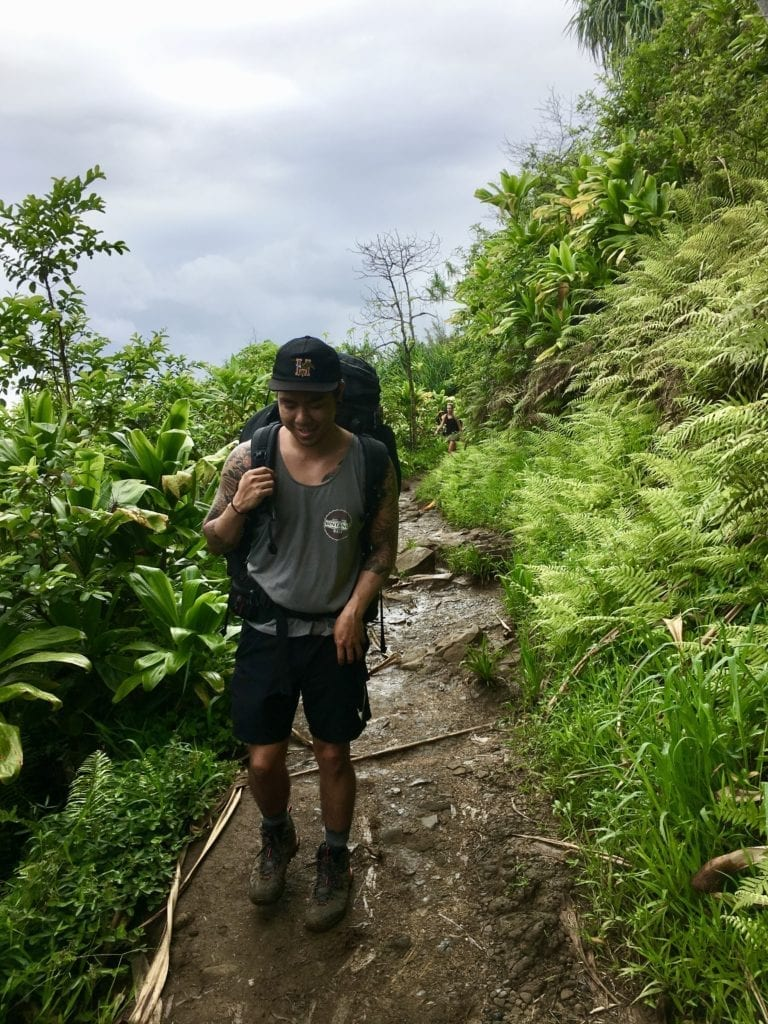 Kalaulau Trail - Epic Things To Do On Kauai