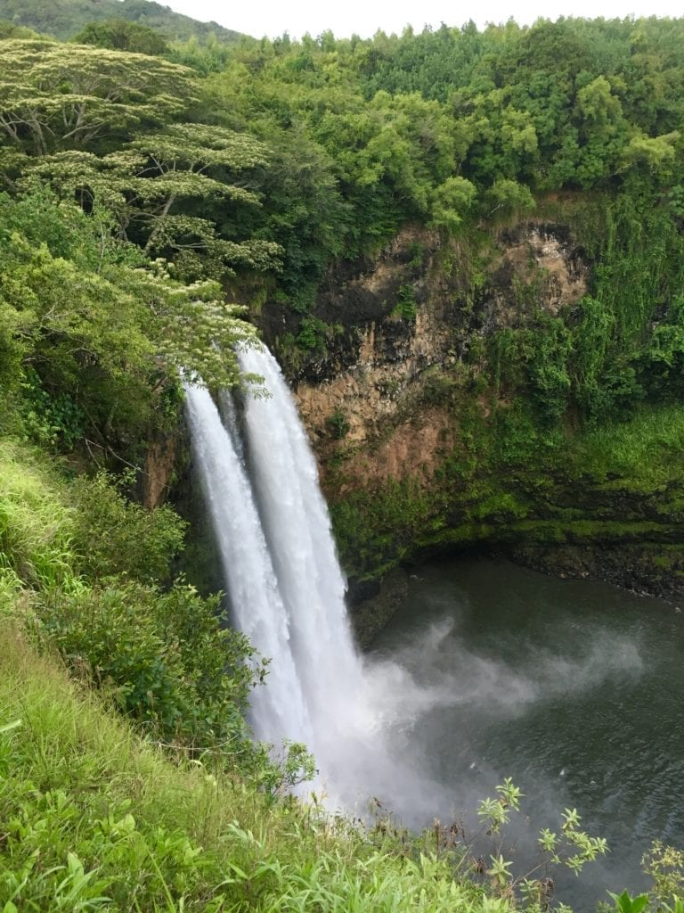 Wailua Falls - Epic Things To Do In Kauai, HI