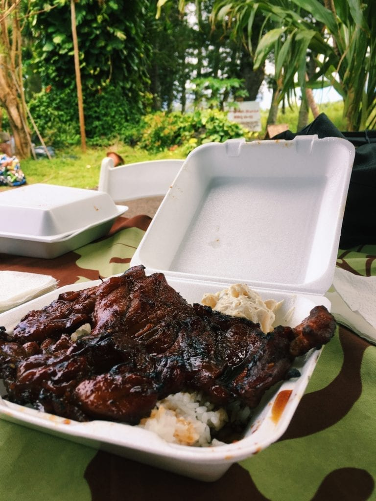 Food Trucks - Epic Things to Do on Kauai