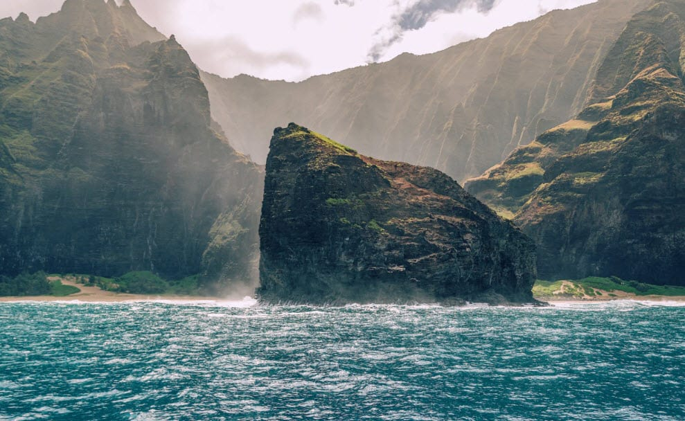 Kauai Boat Tour - Epic Things to Do on Kauai