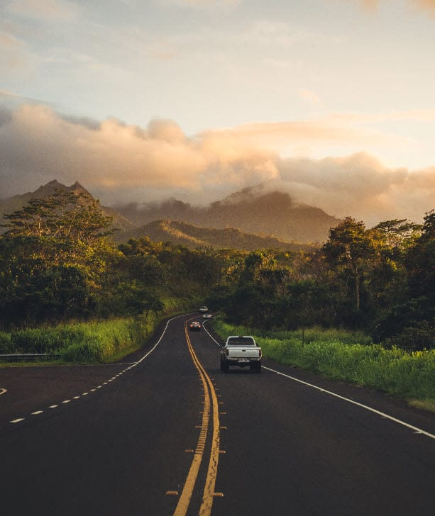 Kauai Rental Car - Epic Things To Do Kauai