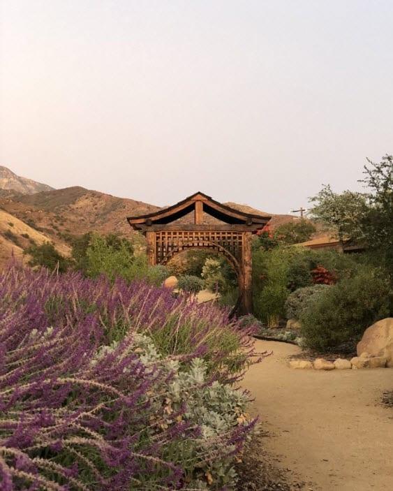 Meditation Mount Ojai - Things To Do In Ojai CA