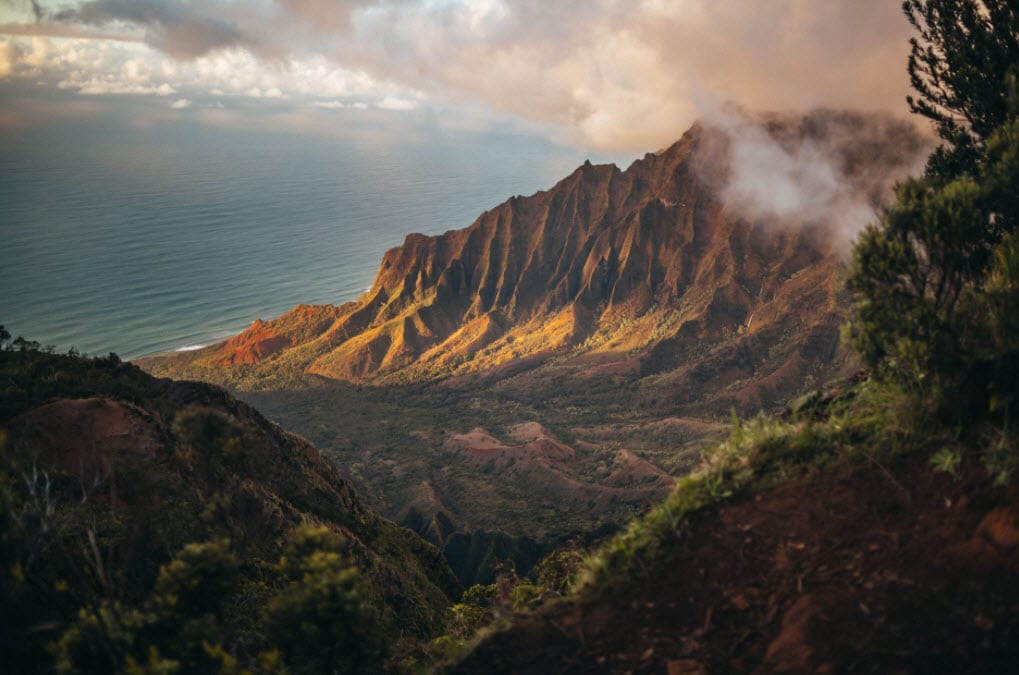 NaPali Coast - Epic Things To Do On Kauai