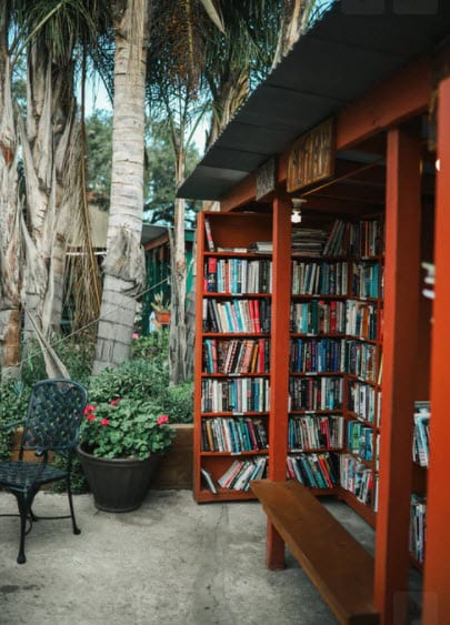 Bart's Books - Things To Do In Ojai CA
