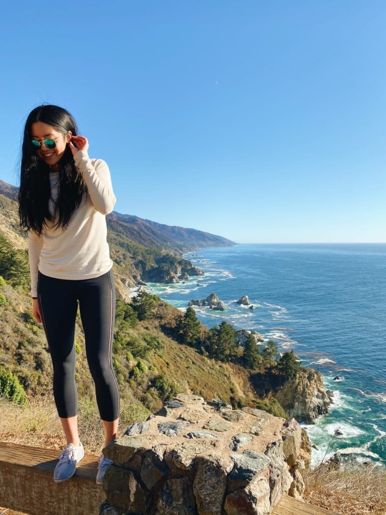 Big Sur Road Trip Itinerary - Travels With Elle