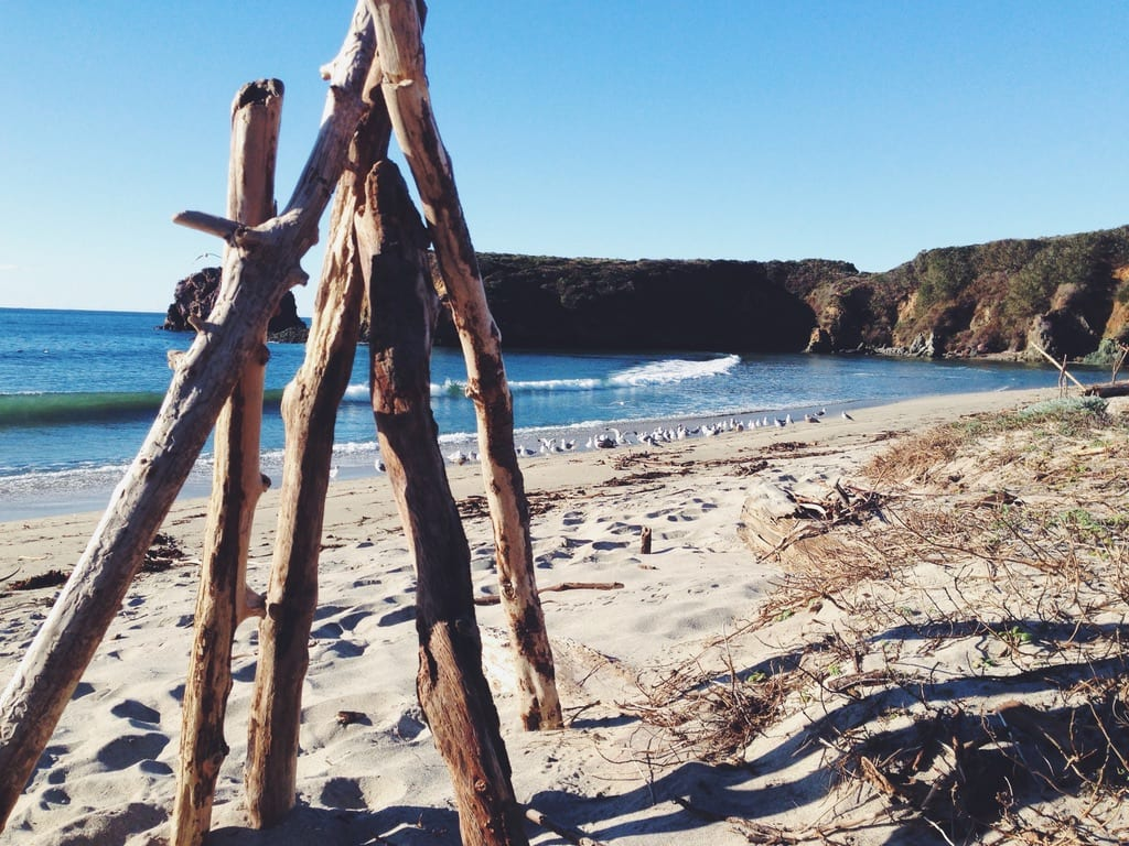 Andrew Molera State Park - The Perfect Big Sur Weekend