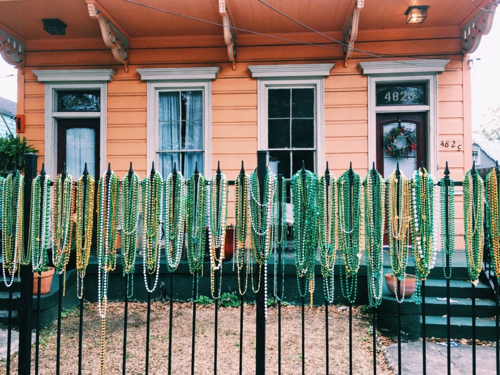 Free and Affordable Things to Do In New Orleans - Travels With Elle
