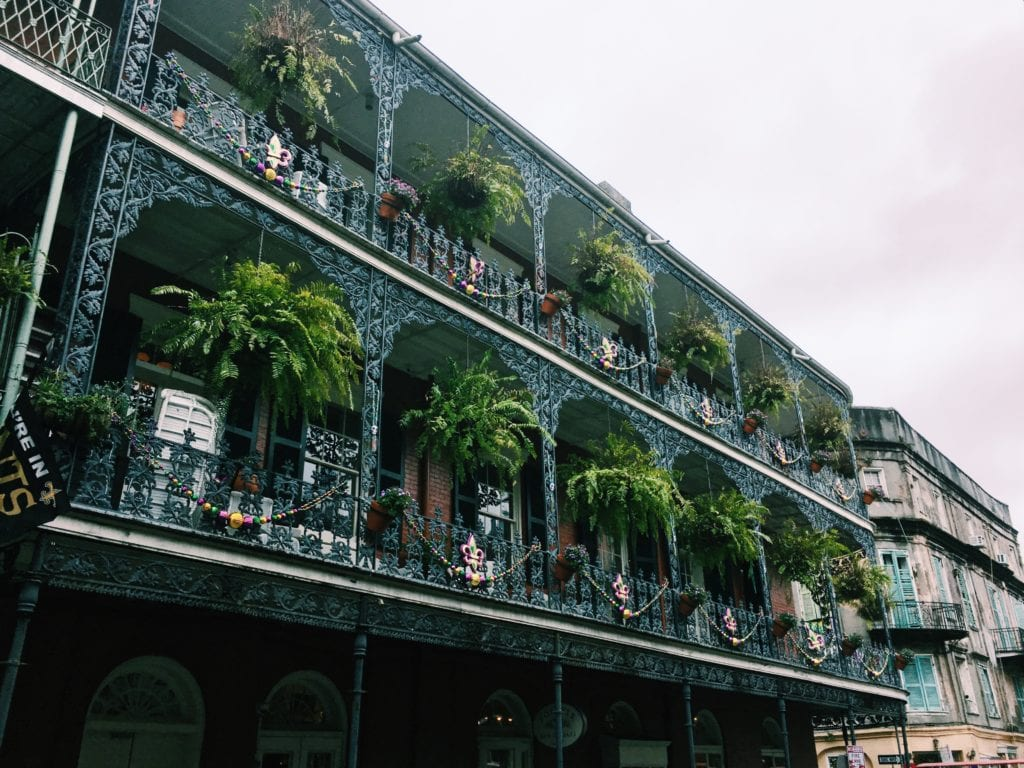 French Quarter - Free and Affordable Things To Do In New Orleans - Travels With Elle