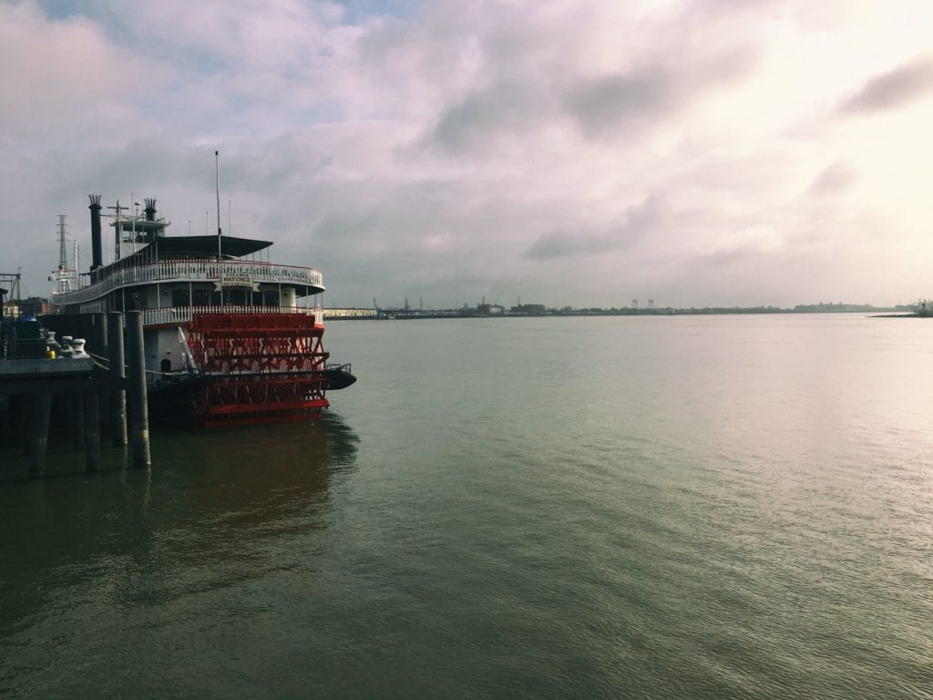 Natchez River Cruise - Free and Affordable Things To Do In New Orleans - Travels With Elle