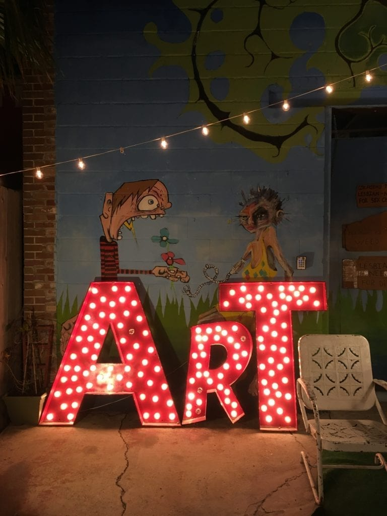 Frenchmen Street - Free and Affordable Things To Do In New Orleans - Travels With Elle
