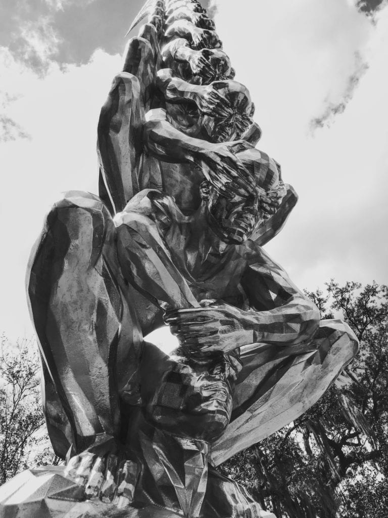 City Park - Free and Affordable Things To Do In New Orleans - Travels With Elle