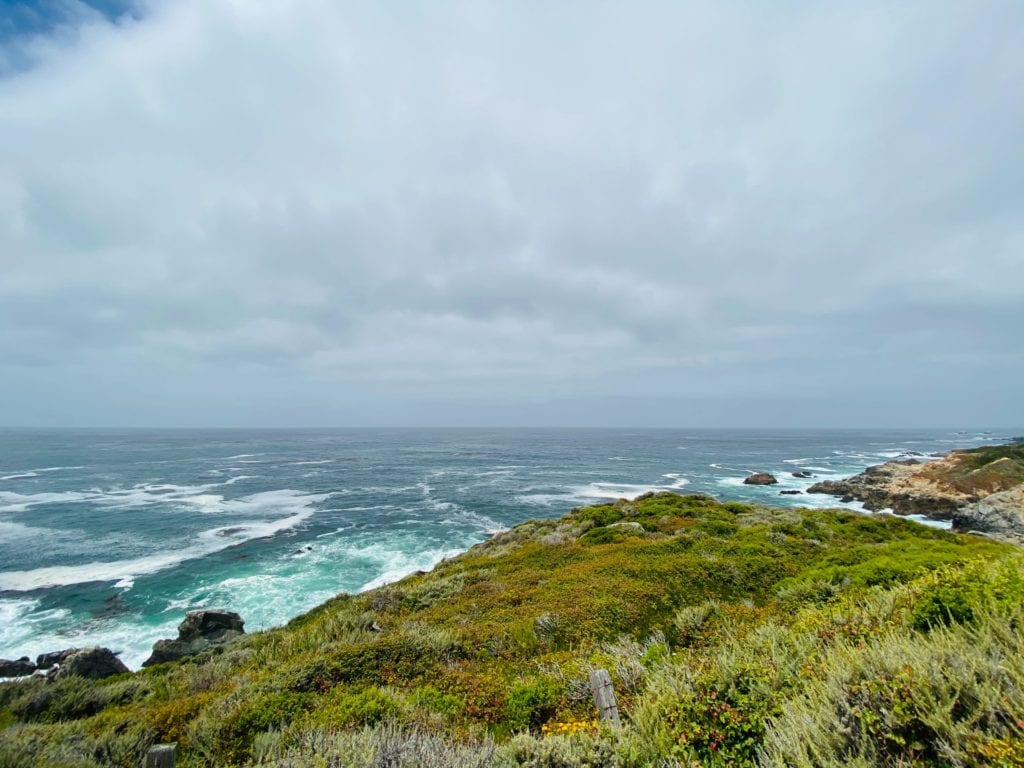 The Perfect Big Sur Weekend Itinerary