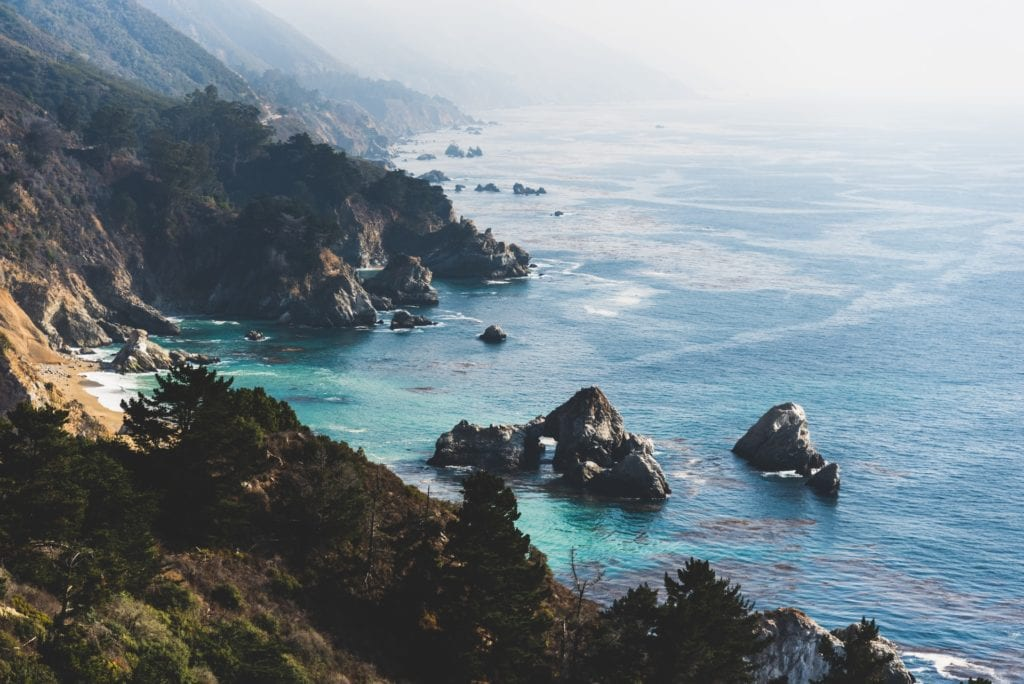 Big Sur Road Trip - 32 Best Things To Do Monterey CA - TravelsWithElle