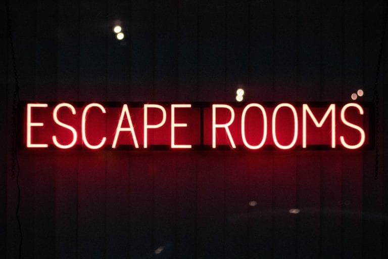 9 Best Virtual Escape Rooms Perfect For Your Next Game Night (Free and Paid Options!)