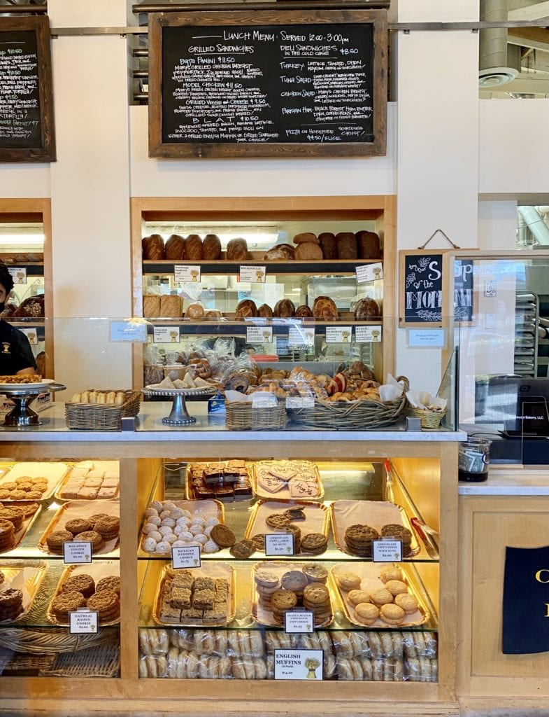 Model Bakery - The Oxbow Public Market Experience in Napa Valley - Travels With Elle