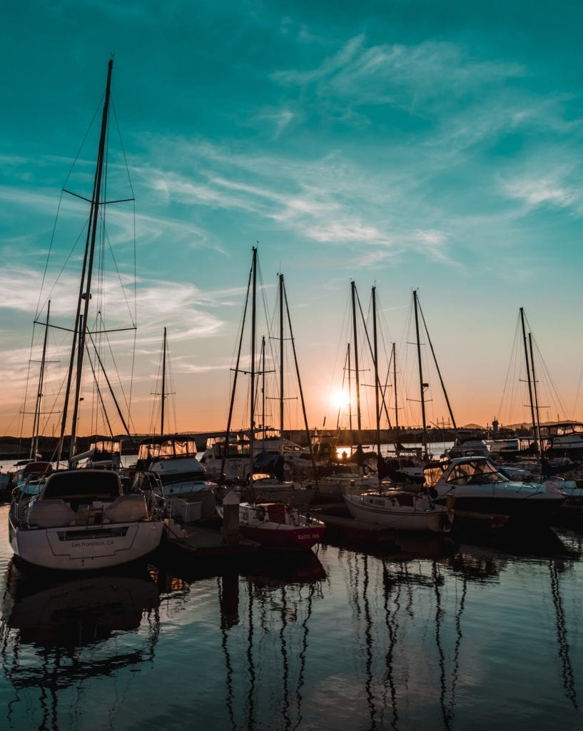 Jack London Square - Coolest Things To Do In Oakland - Travels With Elle