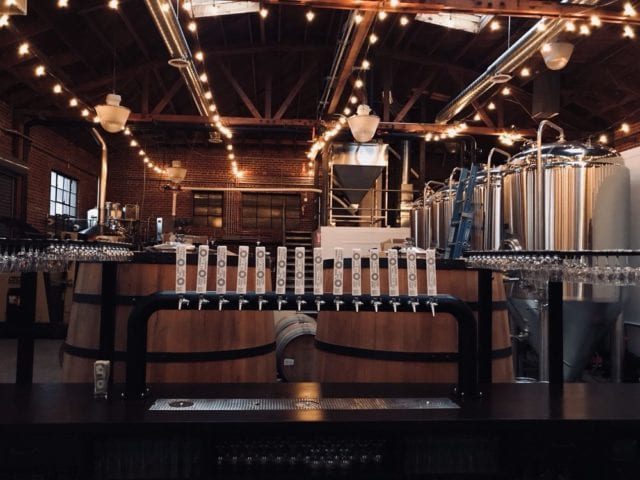 Oakland Ale Trail - Best Things To Do In Oakland CA - Travels With Elle