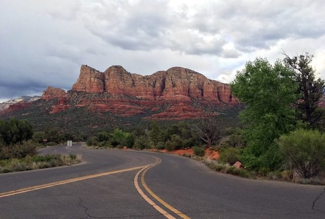 Red Rock Scenic Byway - The Perfect 4 Day Arizona Road Trip Itinerary - Travels With Elle