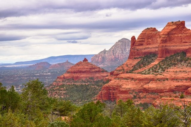 Arizona Road Trip Sedona