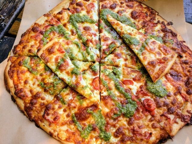 Cheeseboard Pizza - Best Things To Do In Berkeley CA - Travels With Elle