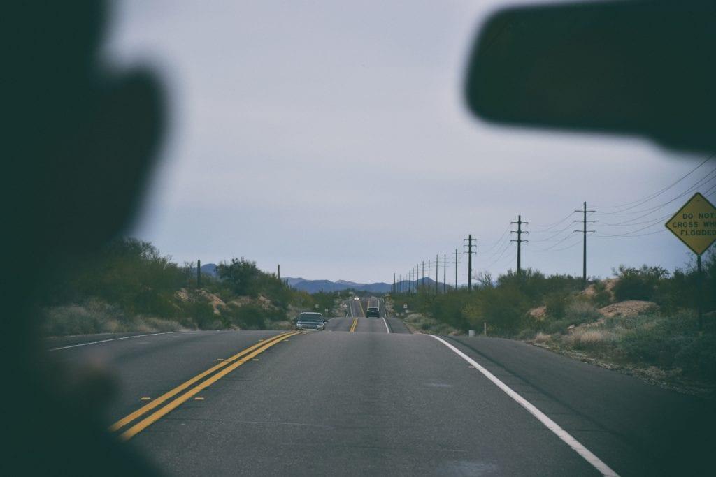 Arizona Road Trip - The Perfect 4 Day Itinerary