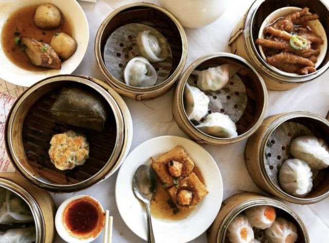 Dim Sum - Best Things To Do In Berkeley CA - Travels With Elle