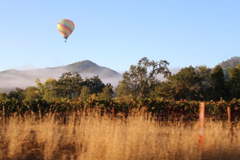 Best Things To Do In Napa Valley Besides Wine - Travels With Elle