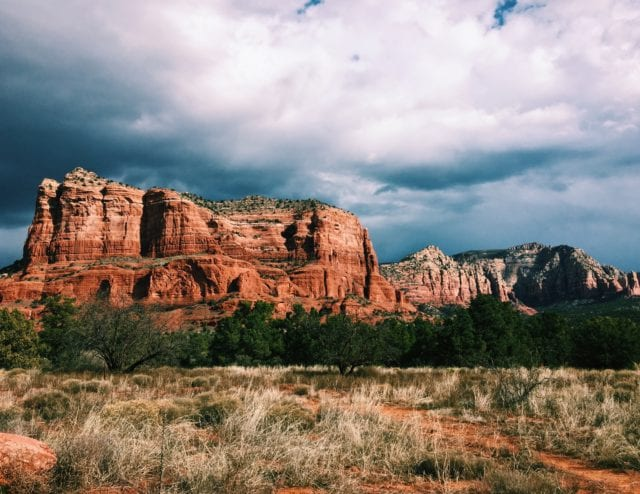 Bell Rock Sedona - The Perfect 4 Day Arizona Road Trip Itinerary - Travels With Elle