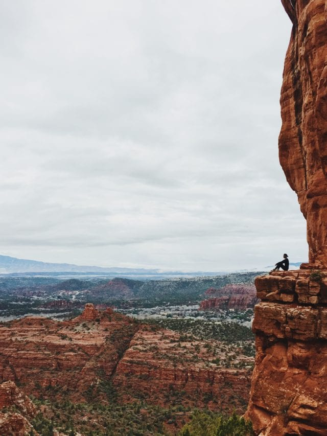 The Perfect 4 Day Arizona Road Trip Itinerary - Travels With Elle