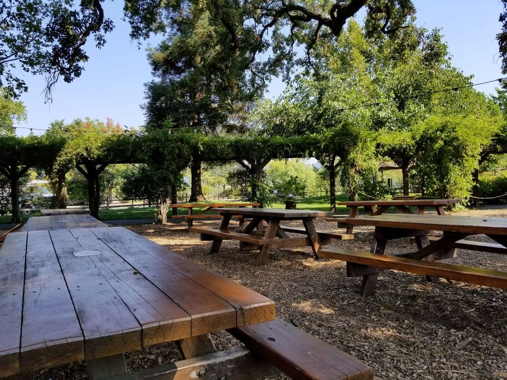 V Sattui Winery - Best Things To Do In Napa Besides Wine - Travels With Elle