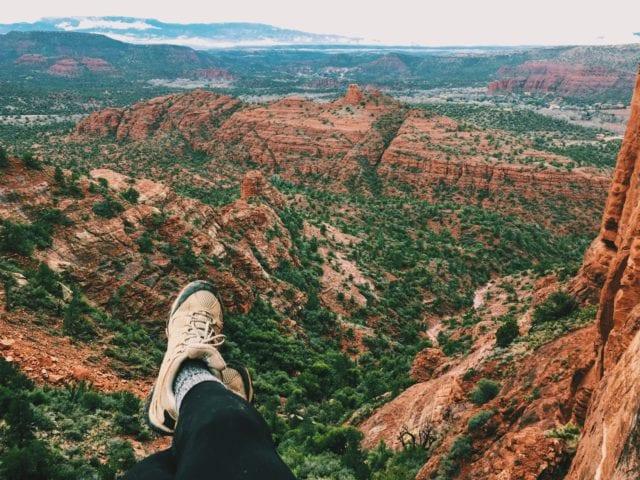 Arizona Road Trip Sedona 2