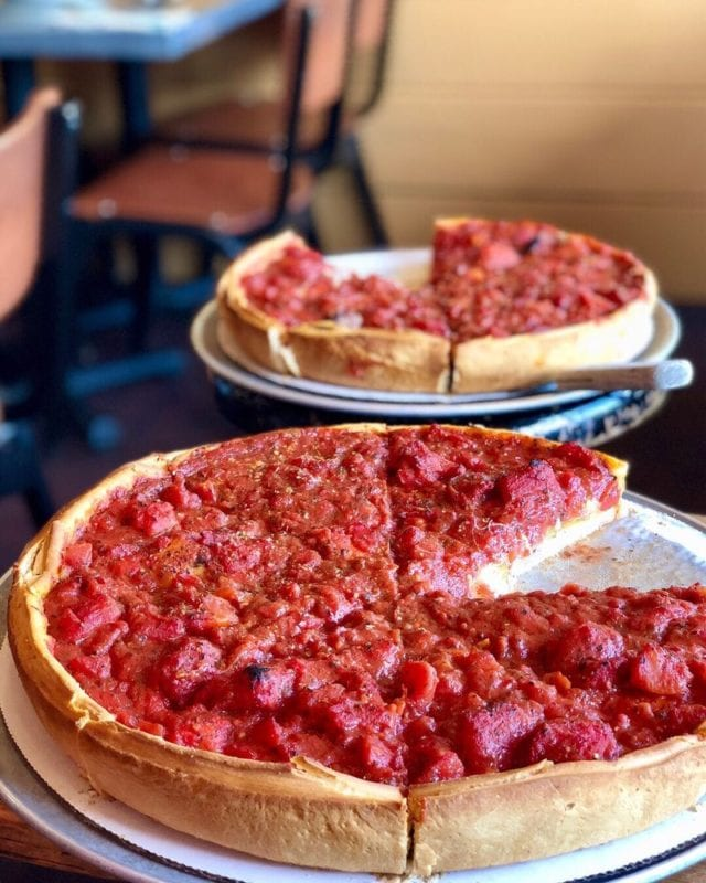 Zachary's Chicago Pizza - Best Things To Do In Berkeley, CA - TWE