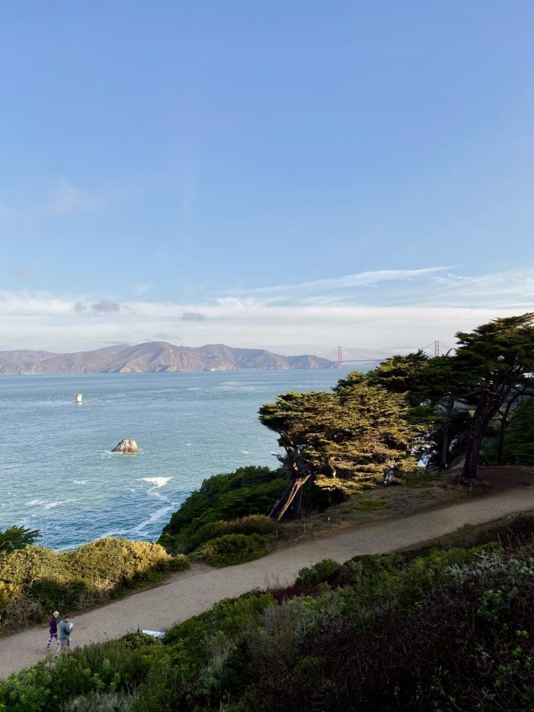 Sutro Baths - 55 Best Things To Do In San Francisco CA - Travels With Elle