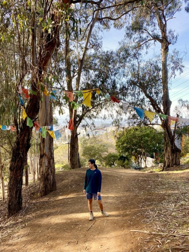 Claremont Canyon Preserve - Best Things To Do In Berkeley CA - Travels With Elle