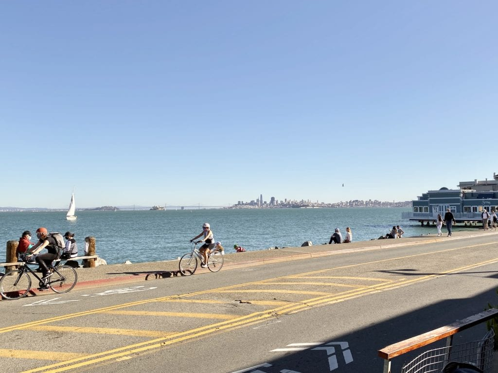 Sausalito - Best Things To Do In San Francisco CA - Travels With Elle