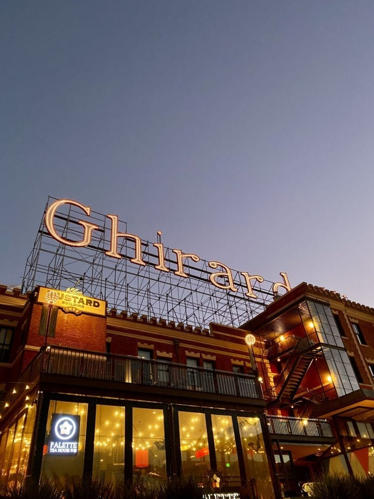 Ghirardelli Square San Francisco - Free and Affordable Things To Do in SF - Travels With Elle