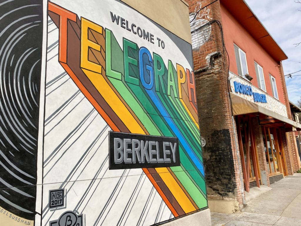 Best Things To Do In Berkeley CA - Travels With Elle