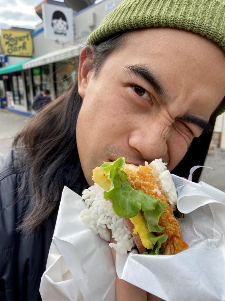 Asian Ghetto - Best Things to Do In Berkeley - Travels With Elle