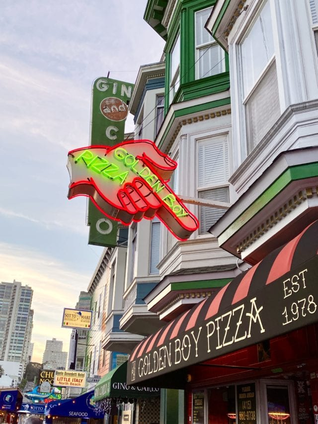 North Beach - Free and Affordable Things To Do in SF - Travels With Elle