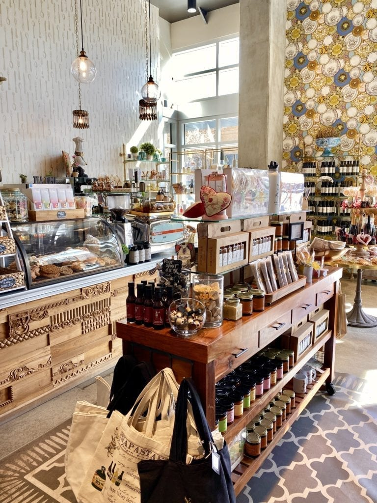 Napastak - Best Things To Do In Napa Valley Besides Wine - Travels With Elle
