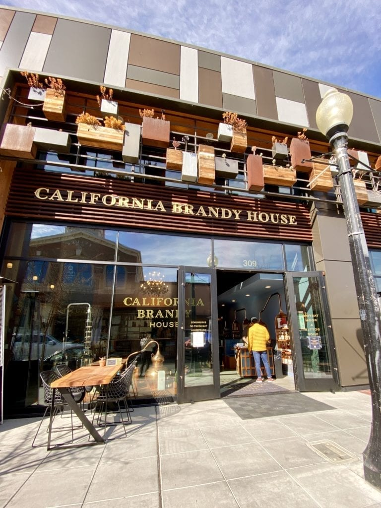 Downtown Napa - Best Things To Do In Napa Valley Besides Wine - Travels With Elle