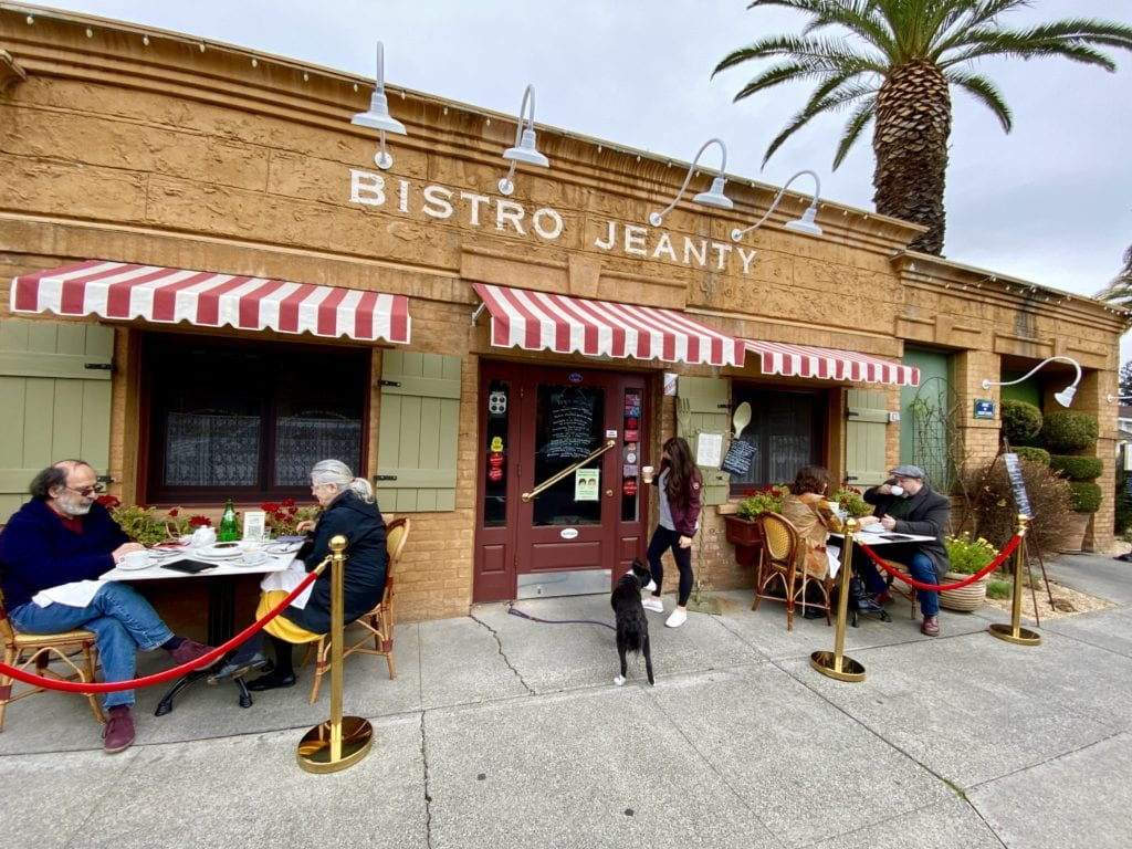 Bistro Jeanty Yountville - Best Things To Do In Napa Valley Besides Wine - Travels With Elle