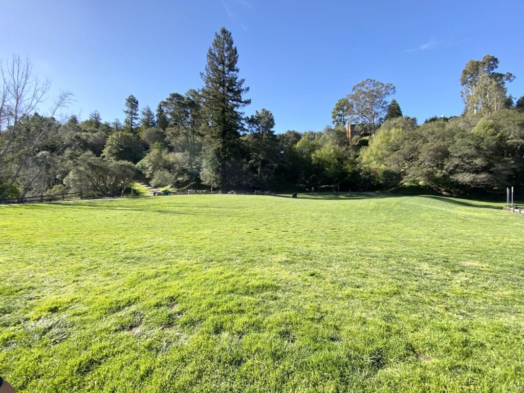 Lake Temescal Oakland - Best Things To Do In Oakland CA - Travels With Elle
